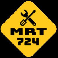 فروشگاه اینترنتی ام آر تی 724