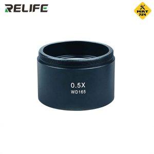 لنز واید 0.5X لوپ ریلایف