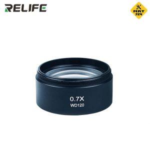 لنز واید 0.7X لوپ ریلایف