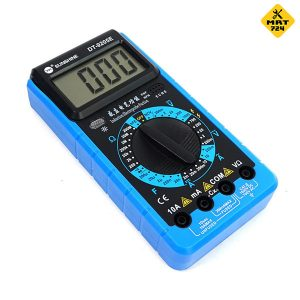 مولتی متر سانشاین DT-9205E
