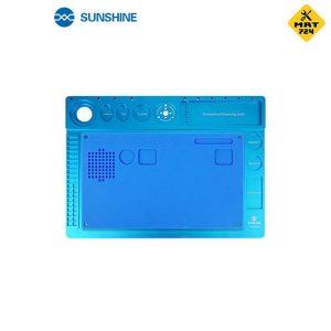 پد نسوز فلزی سانشاین SS-004N