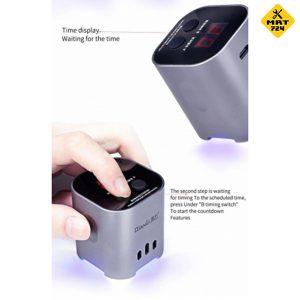 لامپ یو وی کیانلی IUV
